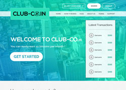 MountScripts - clubcoin