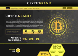 Goldcoders - Cryptogrand