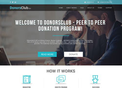 MountScripts BDS - Donorsclub