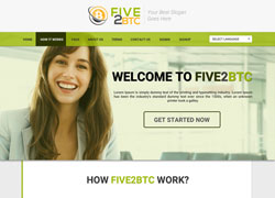 Passive Earner - Five2btc