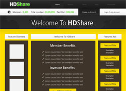 Themespace - HDShare