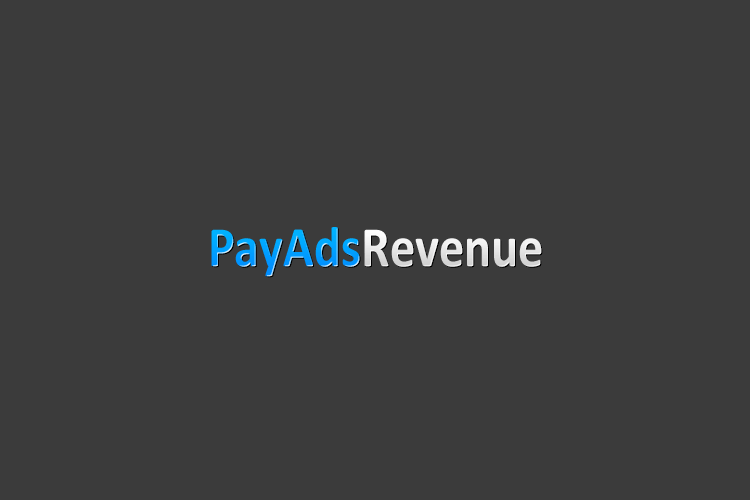 PayAdsRevenue