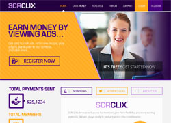 Evolutionscript - SCRClix